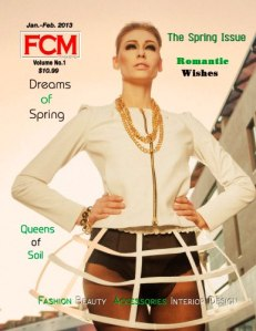Fashion Couture Magazine Chicago