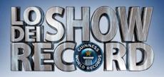 Truccatore allo Show dei Record